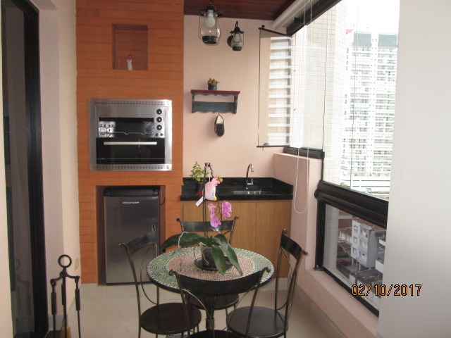 4 dorms 2 suites 3 garagens boqueirão frente terraço gourmet