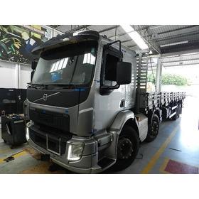 4 Eixos Bi Truck Vm 330 8x2 2015