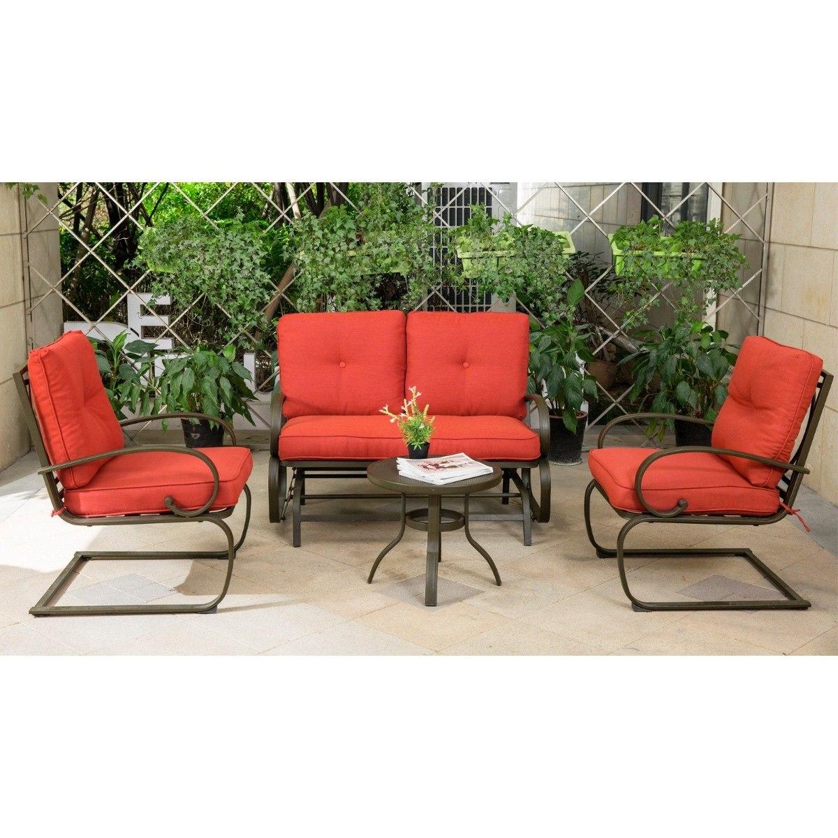 Bonito Muebles De Patio Seccionales Ornamento - Muebles Para Ideas ...