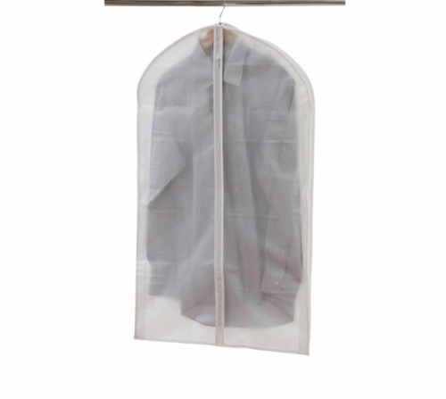 4 funda para guardar pollera pantalon con cierre 60 x 70 cm