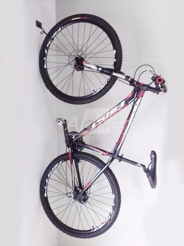 325c0fa8b 4 ganchos pendurar bicicleta parede suporte de bike promoção. Carregando  zoom.