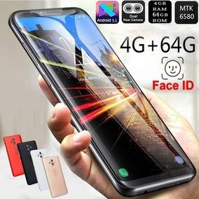 4 Gb De Ram + 64 Gb Rom 6 1 Polegada Tela De Toque Android 8