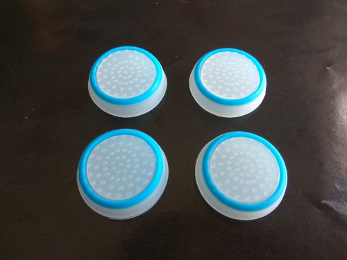 4 gomas grips antiderrapante xbox one ps4