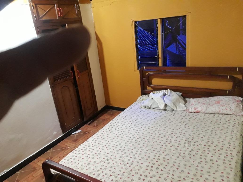 4 habitaciones 2 baños  biliar