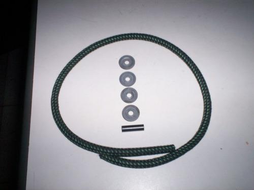 4 inyectores peugeot 306  con tobera nueva china