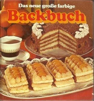 4 libros de cocina alemanes- todo tipo de comidas
