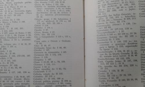 4 livros - história da civilização - eduardo garcia