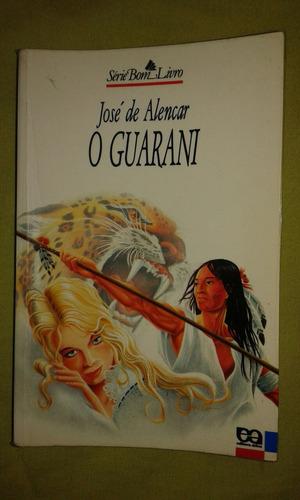 4 livros. primo basílio/cortiço/noviço/guarani. ótimo estado