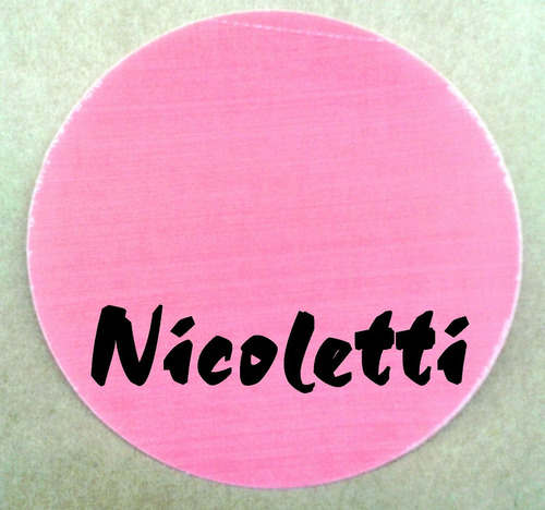 4 lixas rosa 3m p/ polimento de vidro trizact 3m