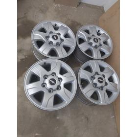 4 Llantas S10 R16