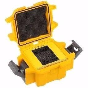 4 maleta invicta original 1 slots (caixa p/ relógio)