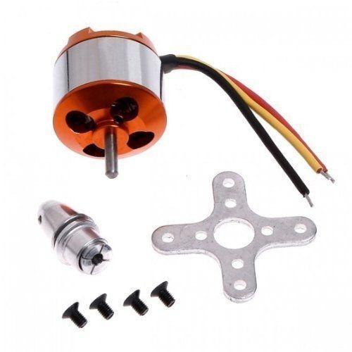 4 motor brushless kit-2212 1000kv + 4 esc 30a+ 4helices 1045