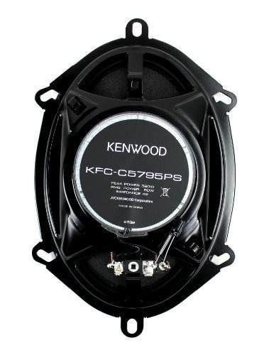 4) nuevo kenwood kfc-c5795ps 5x7  720 vatios 3 vías a