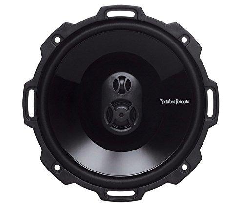 4) nuevo rockford fosgate p w altavoces estéreos del audio