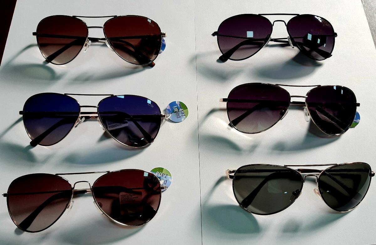 4b2de278d6f3e 4 Óculos Sol Aviador Chilli Beans- Promoçao Original 100% - R  440 ...