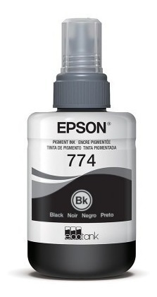 4 pack tinta epson l606 l655 l656 t774 t664