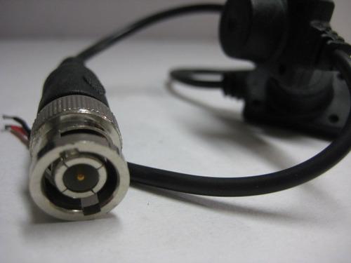 4 pares  de transceptor video balun uso rudos utp par