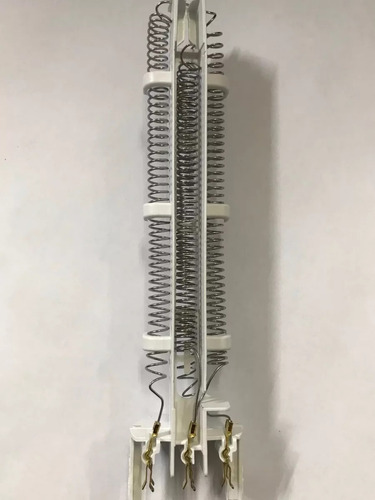 4 pçs resistência para chuveiro advanced lorenzetti 220v