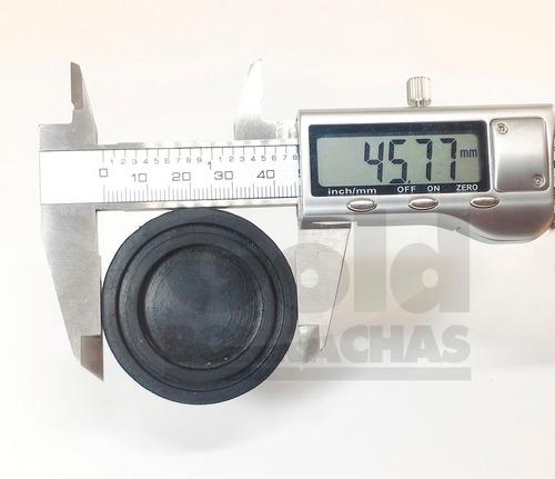 4 pe nivelador borracha amortecedor impacto micro 1