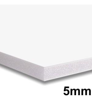 dc20a16bdbc 4 Placa De Foam Board 5 Mm 30x20 Cm Branco Papel Espuma - R  30