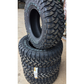 4 Pneus 33x12,5 R17 Comforser Mud Cf3000 Ranger Troller S10