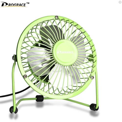 4 pulgadas mini ventilador usb, mesa de ofici + envio gratis
