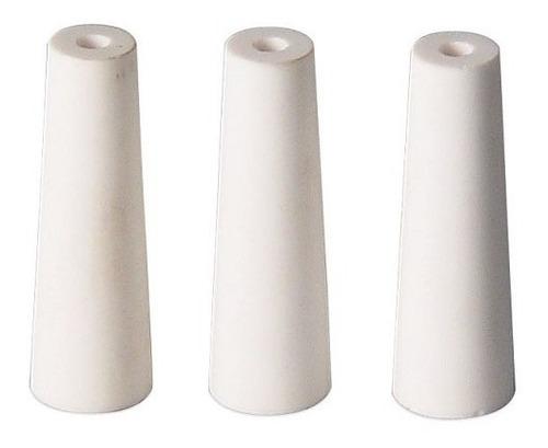 4 punteros p arenadora 2,4 mm 2,7 mm 3,0 mm cod aren4p2
