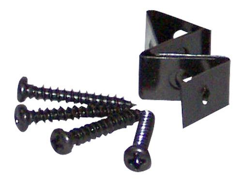 4) pyle pro 8 pulgadas de 360 vatios a 8 ohmios negro de