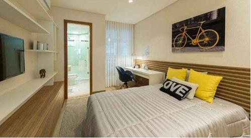 4 quartos 4 suite, o melhor de itapoá, vista eterna para o mar. - 2001056