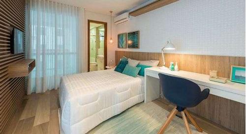 4 quartos 4 suite, o melhor de itapoá, vista eterna para o mar. - 2001057