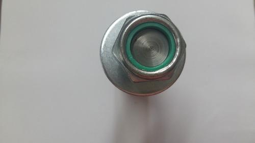 4 - quatro pontas de eixo 38 mm p/ cubo linha  fiat
