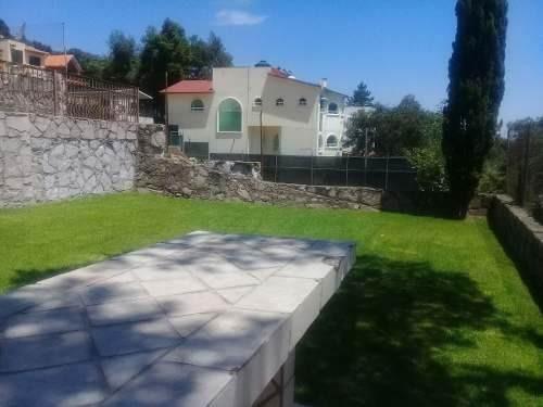 4 recámaras, jardín plano condado de sayavedra