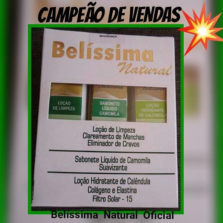 4 Removedor De Cravos E Limpeza De Pele Belissima Natural R 220