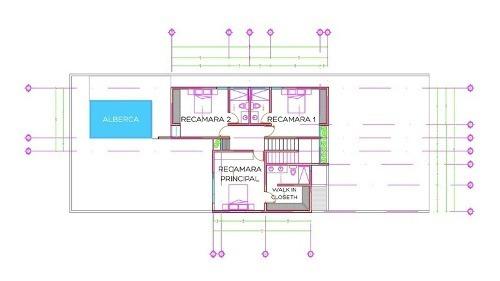 4 residencias en venta, vida verde a 8 minutos de altabrisa
