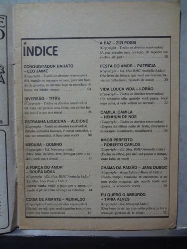 4 revistas cifras lobão leo jaine kiko titãs e outros