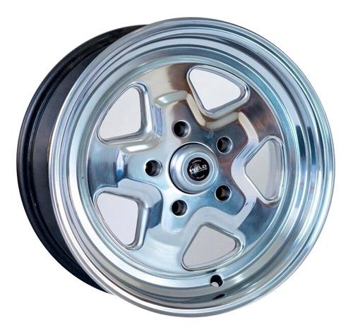 4 roda 15 15x7 weld pro star 5x114 opala caravan c9 kr