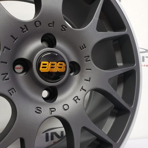 4 roda 17 bbs 4x108 ford ka fiesta focus ecosport excel gf
