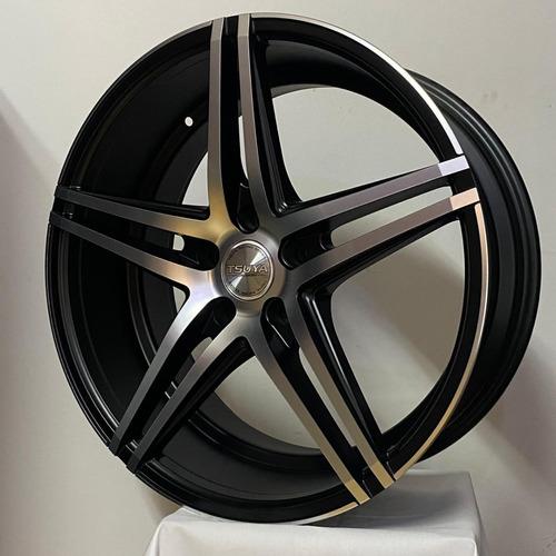 4 roda 20 maranello 5x120 bmw camaro s10 amarok 585 tsuya