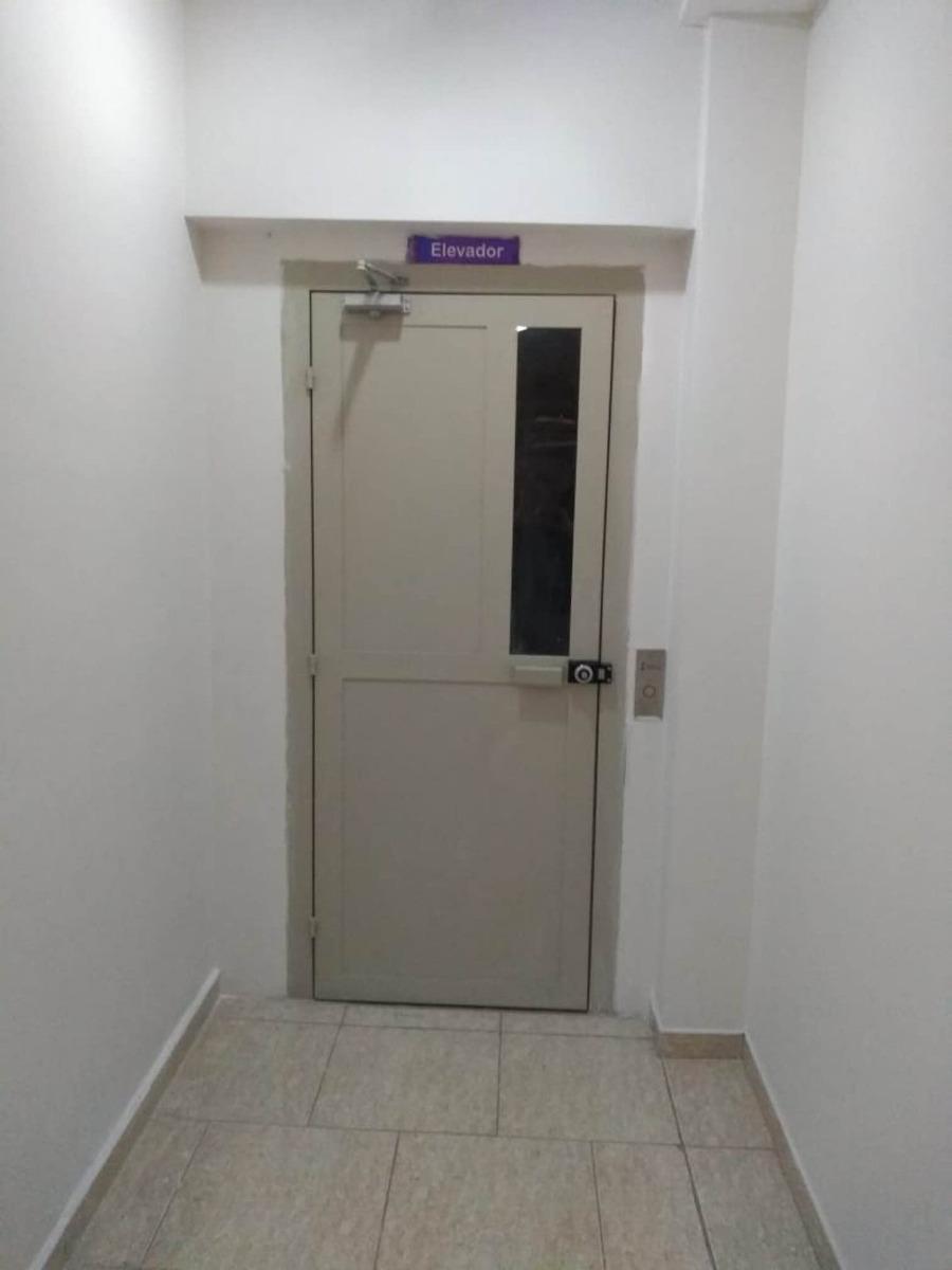 4 salas comerciais em são caetano c/ elevador e garagem