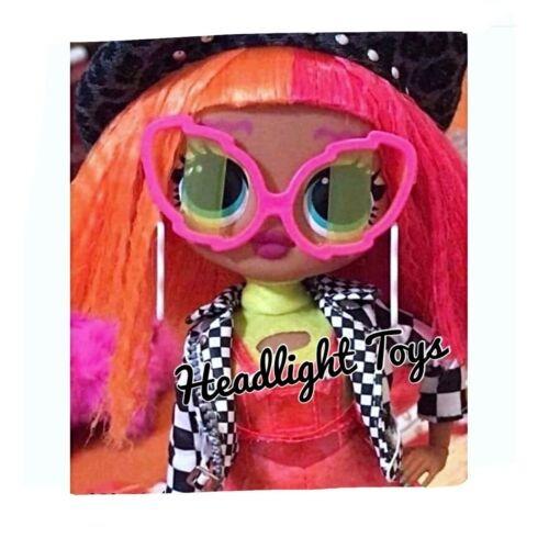 4 series lol surprise omg royal bee mc swag lady diva neonl