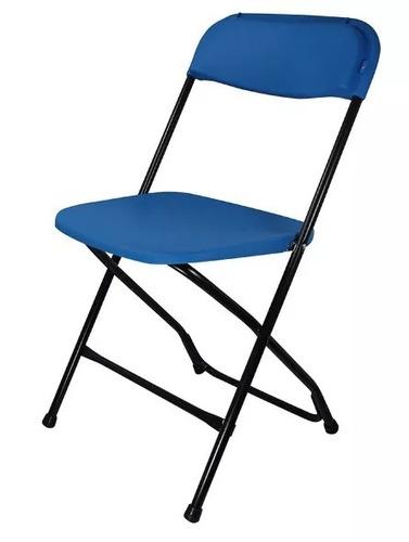 4 sillas plegables samsonite  envio gratis nacional