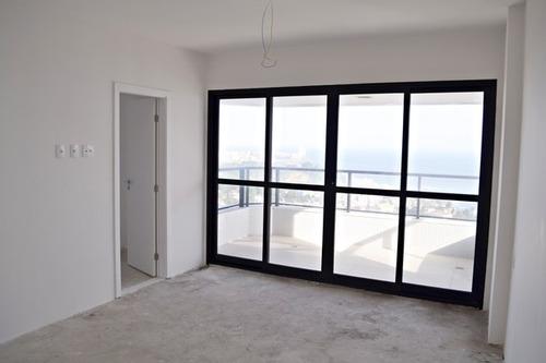 4 suítes, 275 m², prédio novo, vista mar - ondina