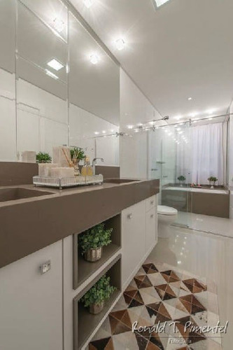 4 suites decorado - 568