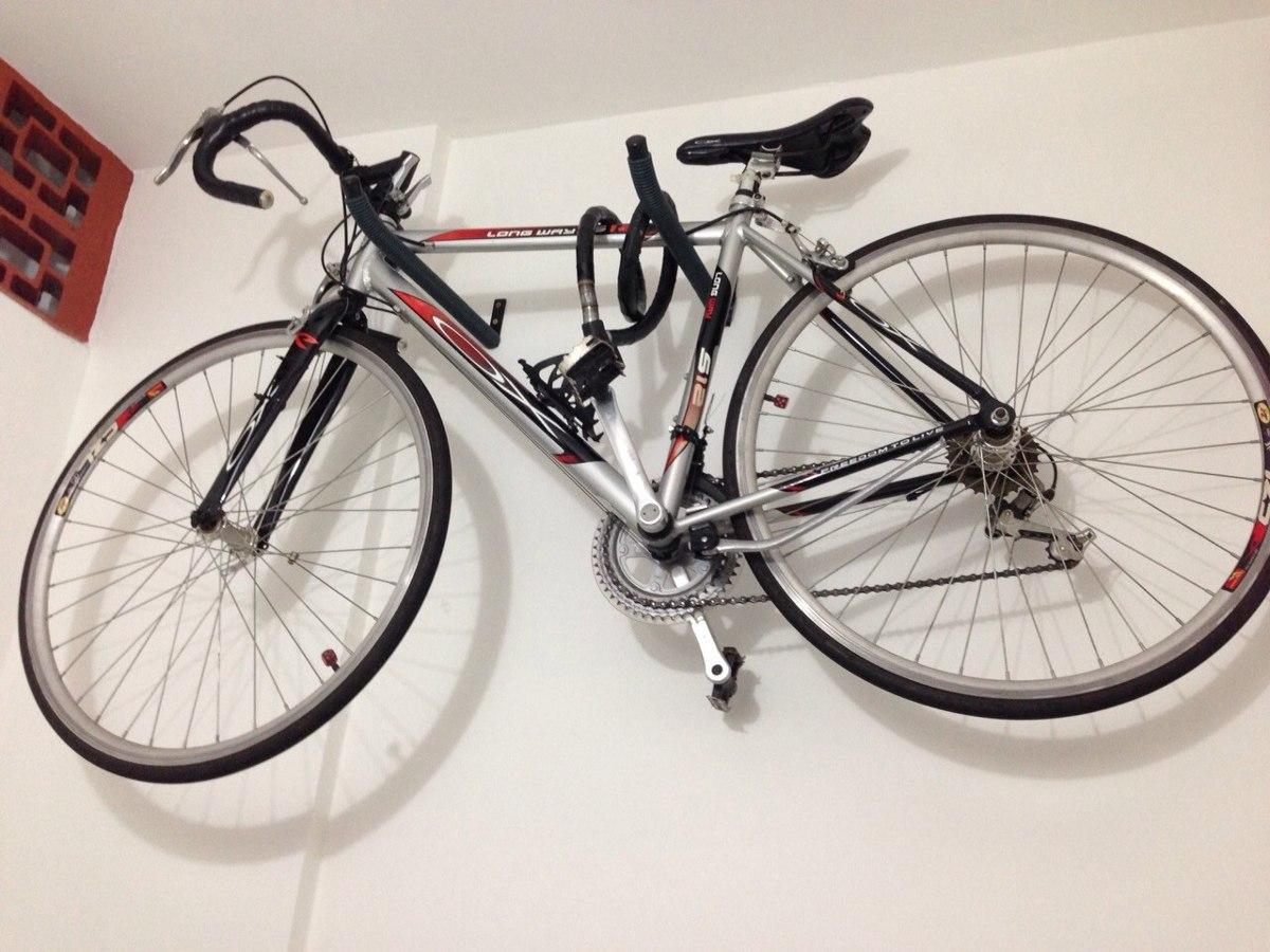 ffd62528a 4 Suportes De Parede Para Bicicleta-horizontal - R  104