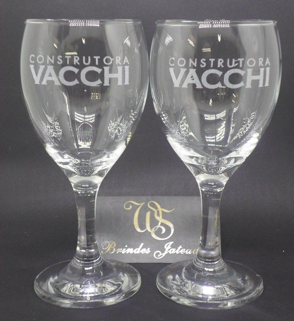 889261fed 4 taças para vinho windsor personalizada ws brindes jateados. Carregando  zoom.