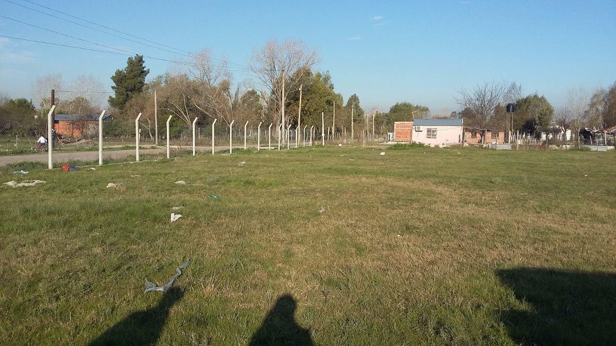 4 terrenos 10 x 90mts - alejandro korn - san vicente