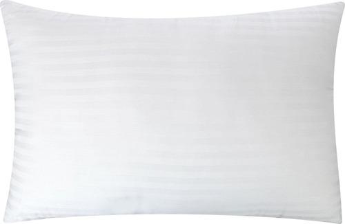 4 travesseiros manta siliconada 0,50x0,70-suporte firme