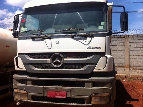 4 unidades 4144k 6x4 ano 2012/2012 caçamba meia cana
