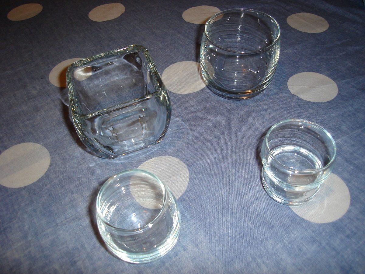 f8e1be7325a (4) vaso porta vela de vidrio. votivo. Cargando zoom.