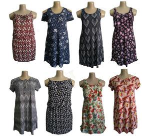 eb2d73af62 Lindo Vestido Vario Modelo - Vestidos Femininas no Mercado Livre Brasil